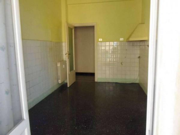 Appartamento in vendita a Genova, Sestri Ponente, 100 mq - Foto 4