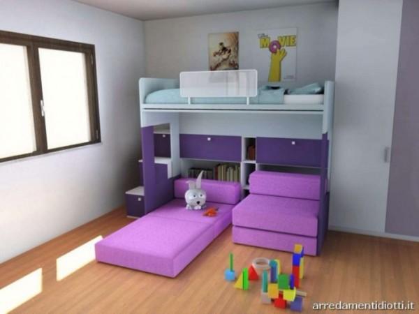 Appartamento in vendita a Genova, Cornigliano, 120 mq - Foto 32