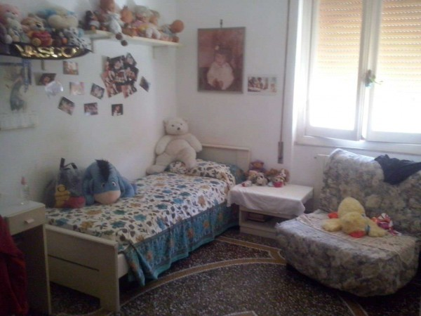 Appartamento in vendita a Genova, Cornigliano, 120 mq - Foto 14