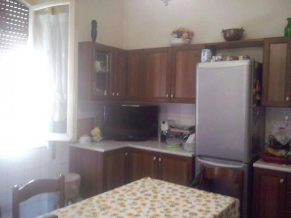 Appartamento in vendita a Genova, Cornigliano, 120 mq - Foto 3