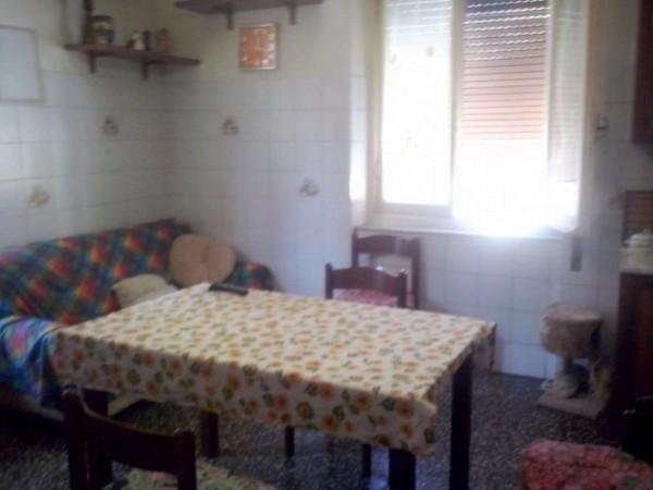 Appartamento in vendita a Genova, Cornigliano, 120 mq - Foto 22