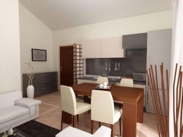 Appartamento in vendita a Genova, Cornigliano, 120 mq - Foto 30