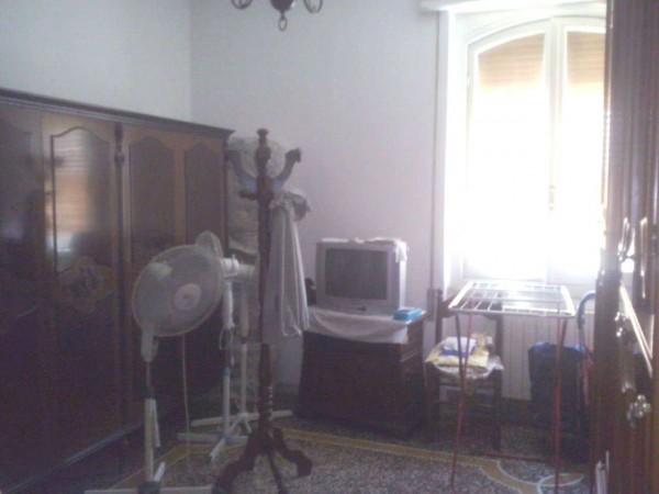 Appartamento in vendita a Genova, Cornigliano, 120 mq - Foto 7