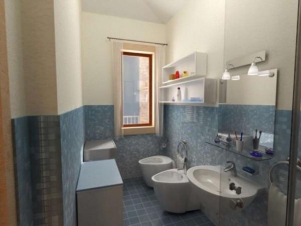 Appartamento in vendita a Genova, Cornigliano, 120 mq - Foto 25