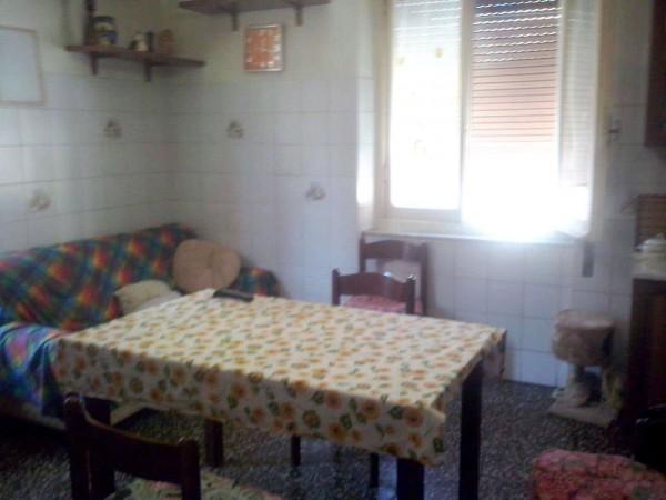 Appartamento in vendita a Genova, Cornigliano, 120 mq - Foto 4