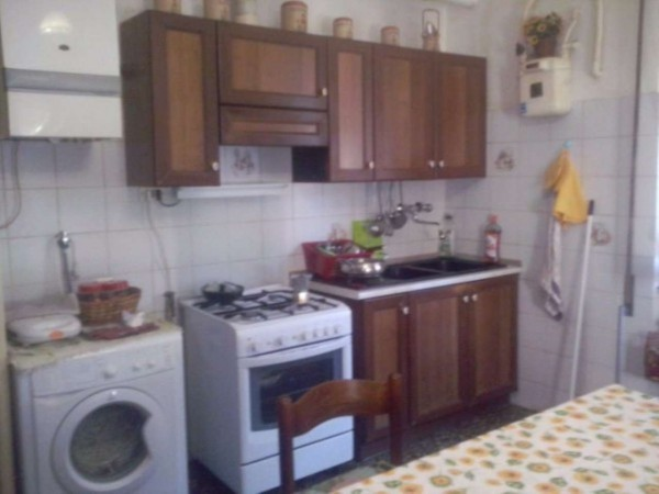 Appartamento in vendita a Genova, Cornigliano, 120 mq - Foto 24