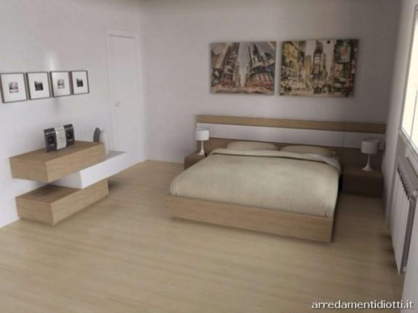 Appartamento in vendita a Genova, Cornigliano, 120 mq - Foto 33
