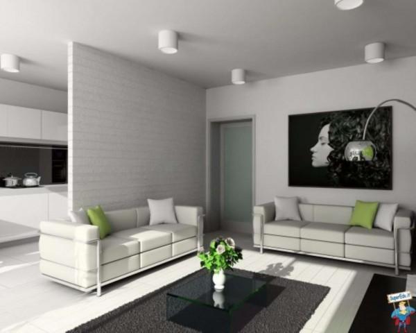 Appartamento in vendita a Genova, Cornigliano, 120 mq - Foto 37