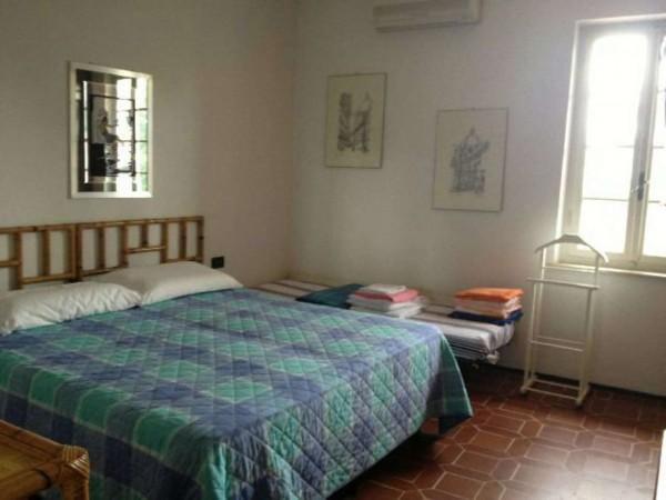 Appartamento in vendita a Ameglia, Bocca Di Magra, Con giardino, 120 mq - Foto 4