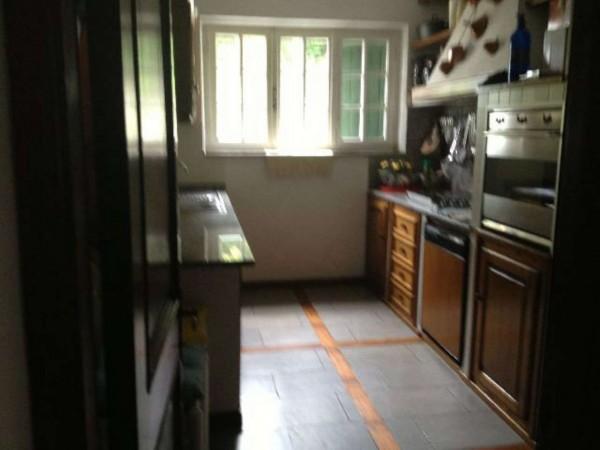 Appartamento in vendita a Ameglia, Bocca Di Magra, Con giardino, 120 mq - Foto 6