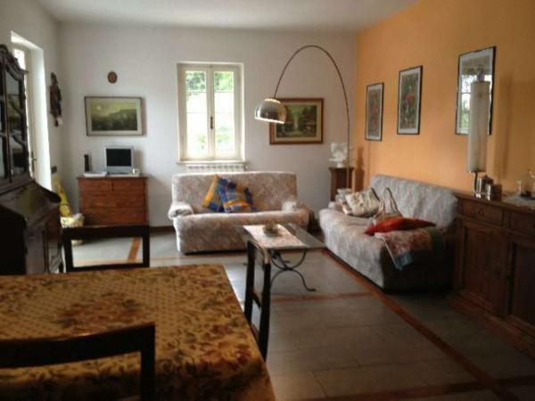 Appartamento in vendita a Ameglia, Bocca Di Magra, Con giardino, 120 mq - Foto 8