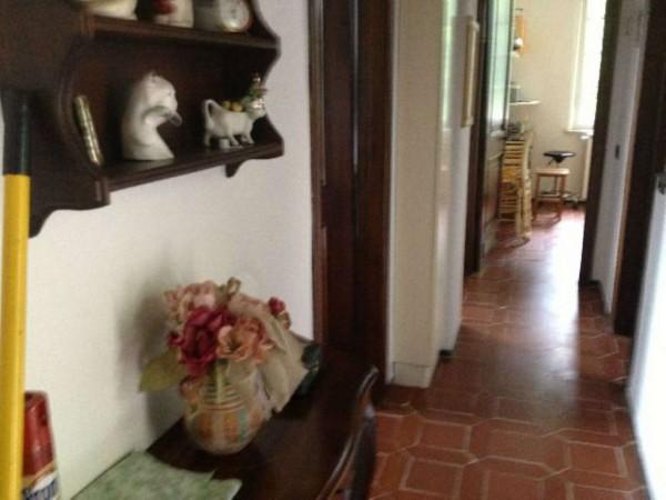 Appartamento in vendita a Ameglia, Bocca Di Magra, Con giardino, 120 mq - Foto 5