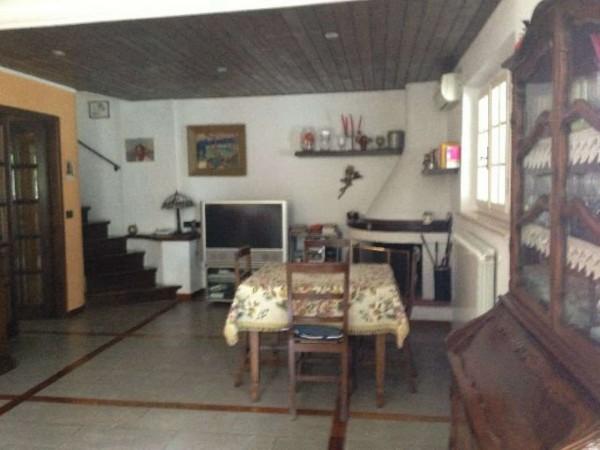 Appartamento in vendita a Ameglia, Bocca Di Magra, Con giardino, 120 mq - Foto 9