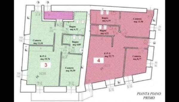 Appartamento in vendita a Courmayeur, 65 mq - Foto 4