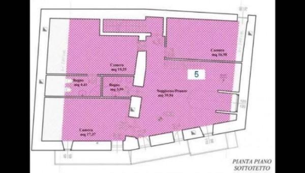 Appartamento in vendita a Courmayeur, 65 mq - Foto 3