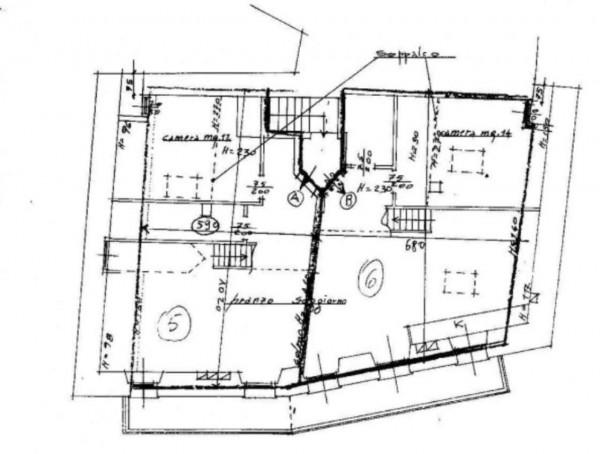 Appartamento in vendita a Courmayeur, 65 mq - Foto 2
