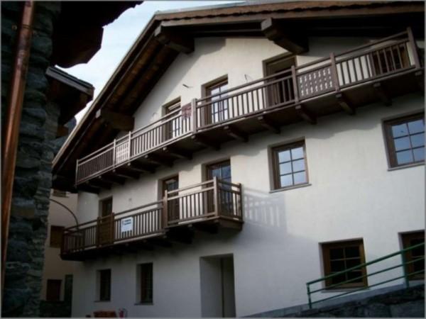 Appartamento in vendita a Courmayeur, 65 mq - Foto 9