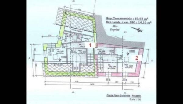 Appartamento in vendita a Courmayeur, 89 mq - Foto 3