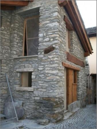 Appartamento in vendita a Courmayeur, 89 mq - Foto 7
