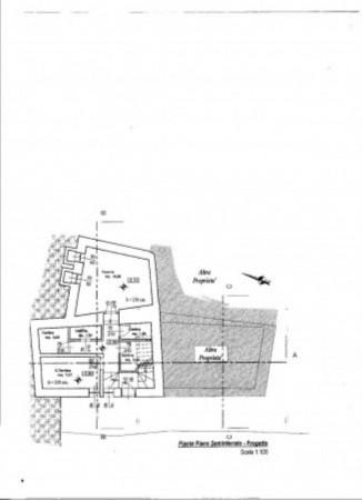 Appartamento in vendita a Courmayeur, 89 mq - Foto 2