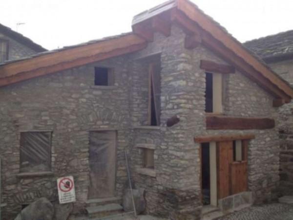 Appartamento in vendita a Courmayeur, 89 mq - Foto 9
