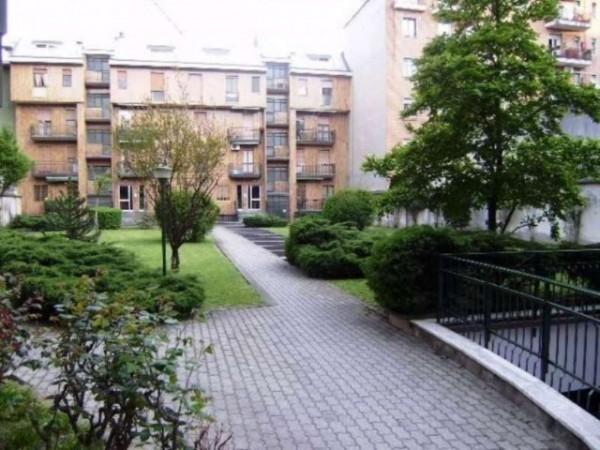 Appartamento in vendita a Milano, Turro, 48 mq - Foto 5