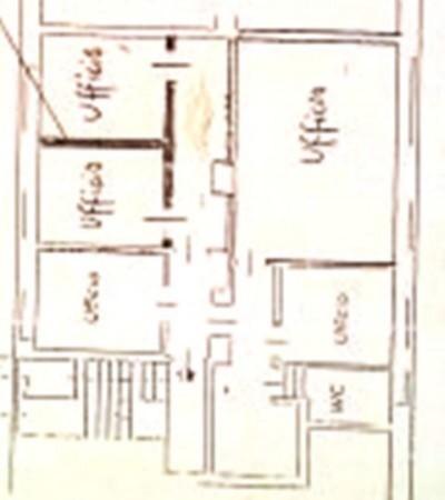 Ufficio in vendita a Milano, Salgari, Tito Livio, 110 mq - Foto 8