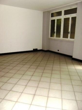 Ufficio in vendita a Milano, Salgari, Tito Livio, 110 mq - Foto 4