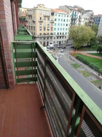 Appartamento in affitto a Milano, 130 mq - Foto 3