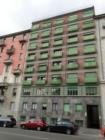 Appartamento in affitto a Milano, 130 mq - Foto 2