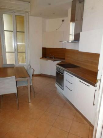 Appartamento in affitto a Milano, 130 mq - Foto 12