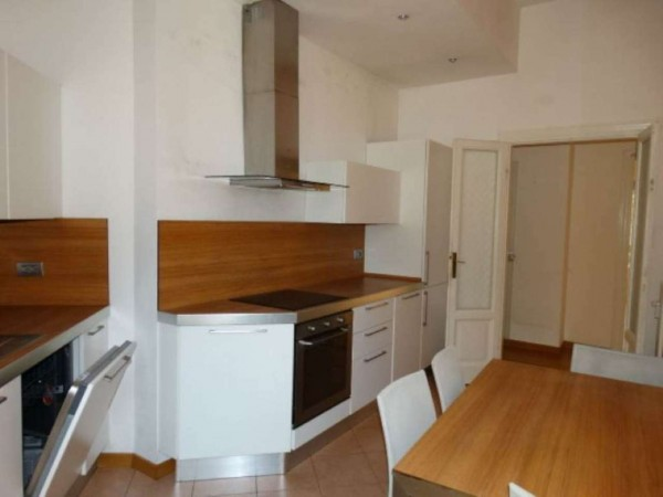 Appartamento in affitto a Milano, 130 mq - Foto 11
