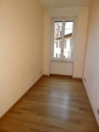 Appartamento in affitto a Milano, 130 mq - Foto 13
