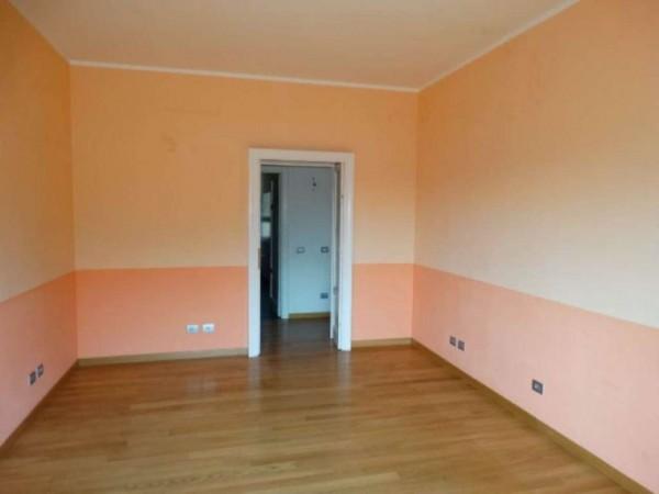 Appartamento in affitto a Milano, 130 mq - Foto 5