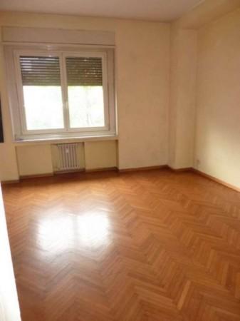 Appartamento in affitto a Milano, 112 mq