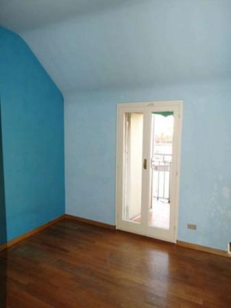 Appartamento in affitto a Milano, 220 mq - Foto 11