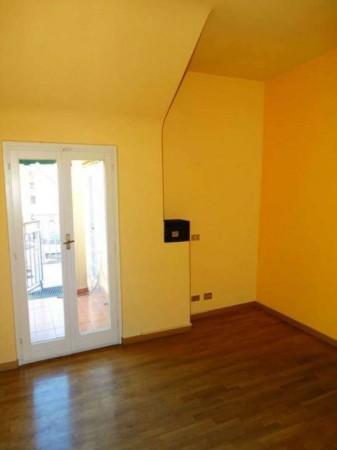 Appartamento in affitto a Milano, 220 mq - Foto 10