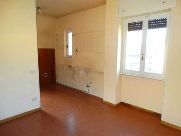 Appartamento in affitto a Milano, 220 mq - Foto 8