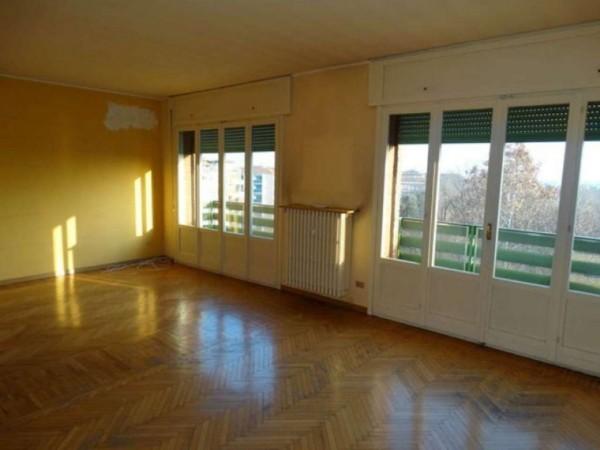 Appartamento in affitto a Milano, 220 mq - Foto 1