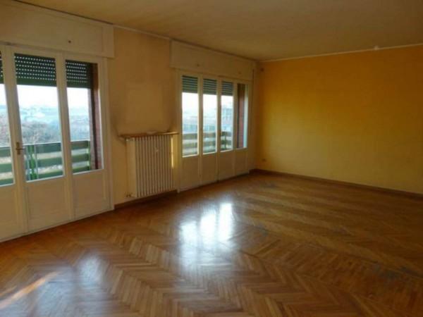Appartamento in affitto a Milano, 220 mq - Foto 15