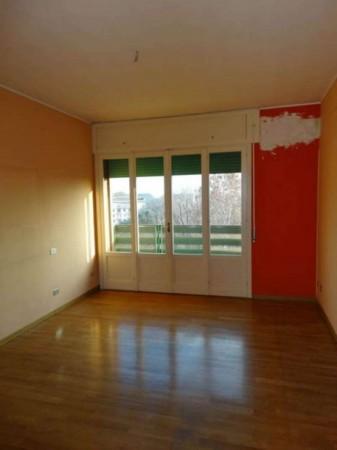 Appartamento in affitto a Milano, 220 mq - Foto 12