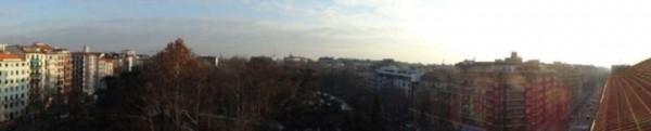 Appartamento in affitto a Milano, 220 mq - Foto 3