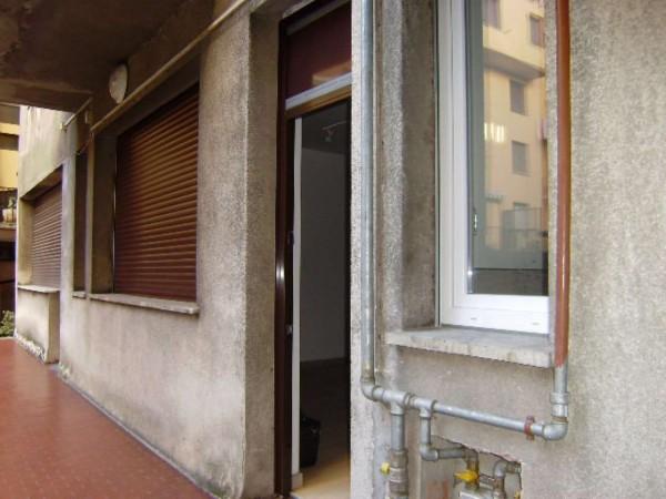 Appartamento in vendita a Milano, Certosa-accursio, 47 mq - Foto 2