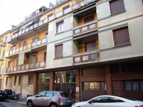 Appartamento in vendita a Milano, Certosa-accursio, 47 mq - Foto 7