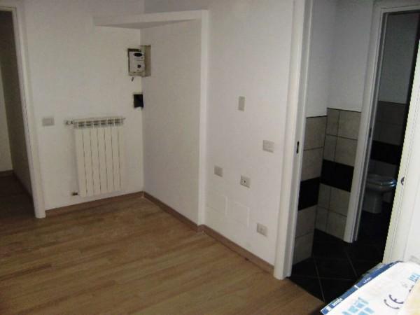 Appartamento in vendita a Milano, Certosa-accursio, 47 mq - Foto 5