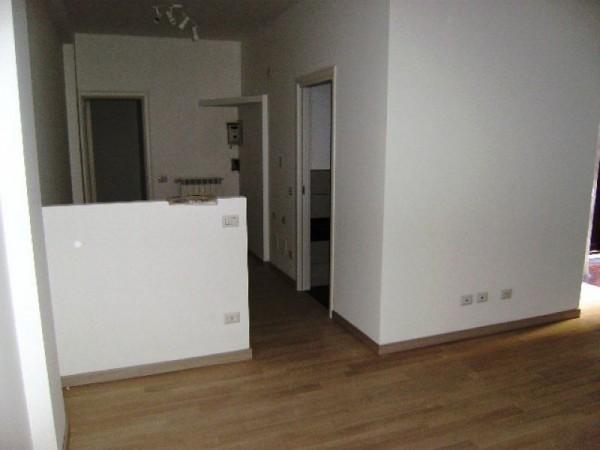 Appartamento in vendita a Milano, Certosa-accursio, 47 mq - Foto 13