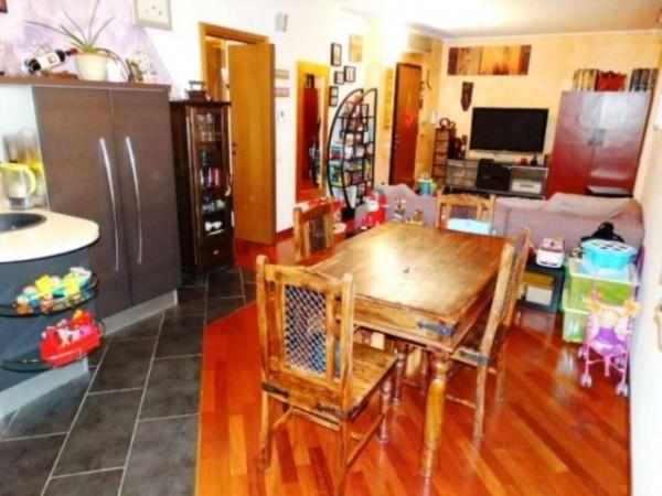 Appartamento in vendita a Milano, Certosa, 89 mq - Foto 6
