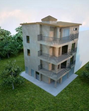 Appartamento in vendita a Milano, Ponte Lambro, 70 mq - Foto 3