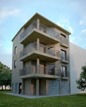 Appartamento in vendita a Milano, Ponte Lambro, 70 mq