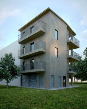 Appartamento in vendita a Milano, Ponte Lambro, 70 mq - Foto 4